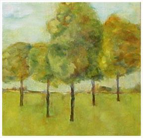 five trees c egbert