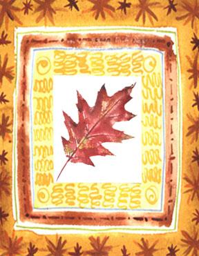 Oak leaf c egbert Chili for a Crowd