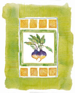 gilfeather turnip c egbert Gilfeather Turnip Soup