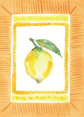F lemon 02 c egbert Gift from the Kitchen #1   Blueberry Lemon Marmalade