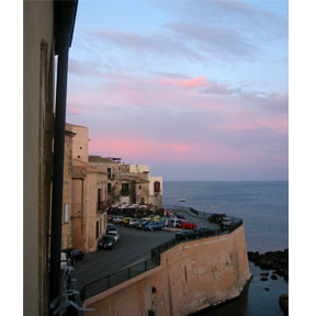 apt 01 sunrise Mouth Watering Photos from Sicily