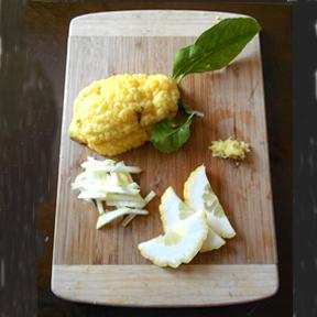 bl citron 031 Citron   Persian Apple