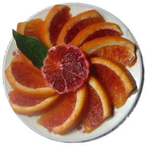 blood orange 01 Blood Orange   Ingredient of the Week