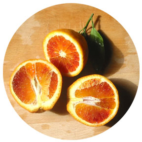 blood orange 02 Blood Orange   Ingredient of the Week