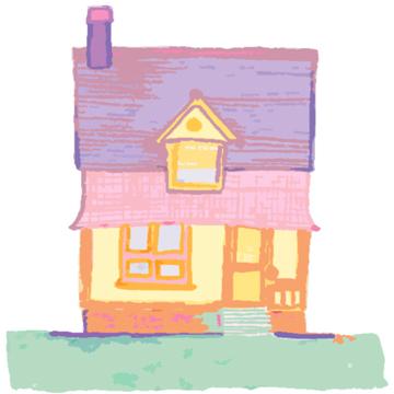house c egbert Cinnamon Memories
